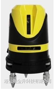 激光标线仪:EK-130P三条横线一条竖线(超强光型)|带一圈水平线和十字线的激光标线仪 EK-130P