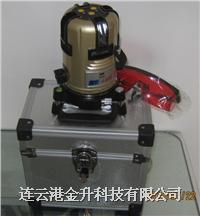 高性价比惠阳激光标线仪HY-6800八线激光墨线仪|带四条相交叉的垂直线|带四条水平线有一圈360°的水平线 HY-6800