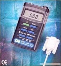台湾泰仕TES1390电磁场测试器(高斯计)|连云港高压磁场辐射检测仪