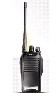 新款大外观通话质量好的手持对讲机JS680|连云港对讲机批发与S528 8S相互通话