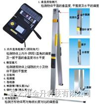 直供建筑工程质量检测器/检验尺加检验包套装|连云港工程检测器 TCJ-1