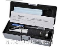 外贸出口酒精度测试仪FG511(0-80%W/W)折射仪|性价比好的酒精浓度分析仪 FG511