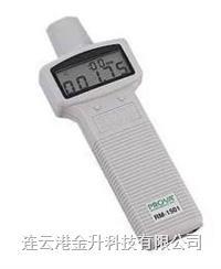 原装台湾泰仕RM-1500接触转速仪/TES光电表两用