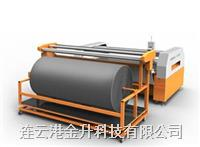 【金升新品】自动电烫机KSDT-1709毛绒玩具电烫机|毛料专用电烫机 KSDT-1709