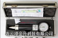 **土壤硬度计TYD-1/土壤硬度检测仪(0-40mm) TYD-1