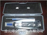 **水果糖度计WZ-103|水果糖度折射测试仪分析仪WZ101 WZ102 WZ103 WZ104 WZ105 WZ106 WZ-103 WZ103