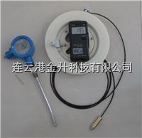 防爆油罐温度计TM801油罐温度采集处理器 TM801