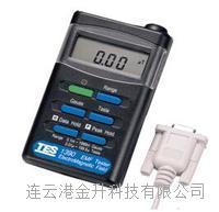 台湾泰仕TES1390电磁场测试器(高斯计)|连云港高压磁场辐射检测仪 TES1390,TES1390