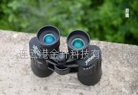 BOSMA猎手7X50博冠双筒望远镜/眼高清高倍微光夜视高清成像+大视野+增透绿膜 BOSMA猎手7X50