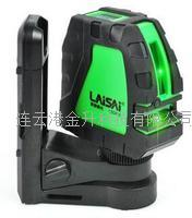 **室内外使用绿光自动安平水准仪莱赛LSG609三脚架磁性吸附架
