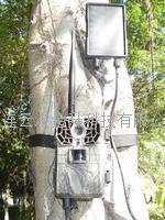1200万自动控制日夜型光学红外监控摄像机夜鹰SG-999M SG-999M