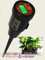 BOTE博特土壤EC计测量土壤盐度肥力/土壤盐度计 EC计 BT-EC