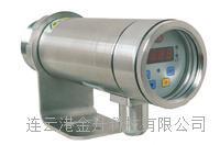 回转窑窑尾烟室测温1300-1400度成套系统|4-20mAH模拟信号输出在线水泥厂窑尾烟室测温仪