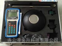 100米GPS便携式超声波水深仪SS-100P/50米数显水深测量仪连电脑