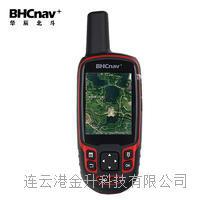 彩途K82B 北斗GPS三星测量测绘定点导航手持机 K82B
