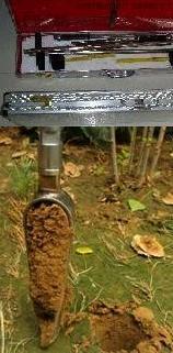 SLT-200土壤采样器 SLT-200