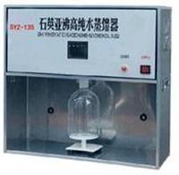 SYZ-135高纯水蒸馏器