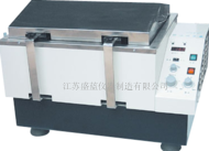 SHA-CA数显测速往复式水浴恒温振荡器
