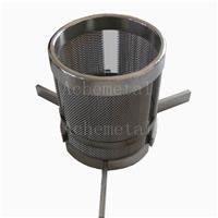 鎢絲網發熱體 直徑100-800