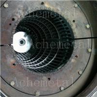 藍寶石長晶爐發熱室 按客戶需要制作