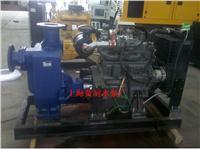 柴油机自吸泵-上海柴油机自吸泵
