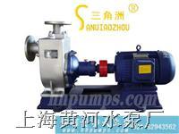 污水提升泵-上海自吸排污泵厂 三角洲牌自吸泵
