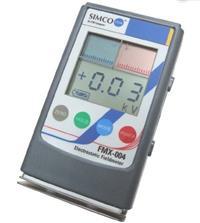 SIMCO FMX-003静电测试仪/表面阻抗计 SIMCO FMX-003