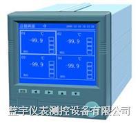 LRR300单色无纸记录仪