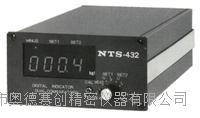 日本NTS传感器销售NTS-432 NTS-432