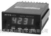 原装进口日本NTS指示器NTS-4231 NTS-4231