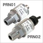 日本美蓓亚高耐久性壓力傳感器 PRN01/PRN02系列 PRN01/PRN02系列