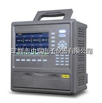 TP700-8多路温度记录仪 TP700-8