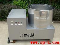 KT-40/50/60型油炸食品脱油机