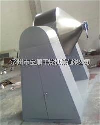 Changzhou Baogan Model W Series Double Tapered Mixer