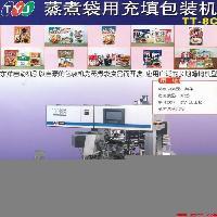 日本东洋TYJ全自动自立袋蒸煮袋软包装充填包装机