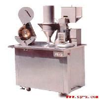 XD-C型胶囊药粉自动充填机