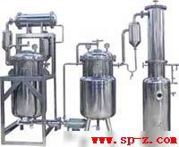 DT小型多能提取浓缩回收装置