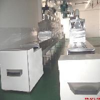 肉制品微波杀菌设备