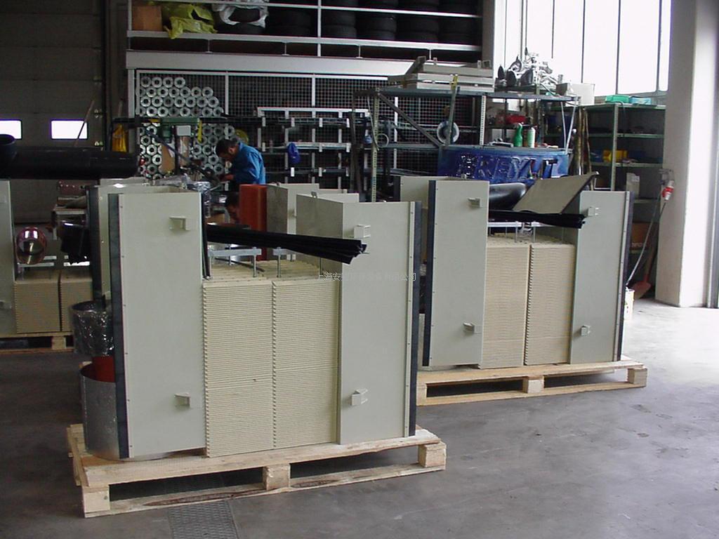 波纹板式油水分离器 油水分离 油水分离装置 油水分离系统