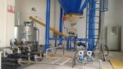 湿法活性炭投加系统 活性炭投加装置 活性炭投加系统 活性炭储配 活性炭投加