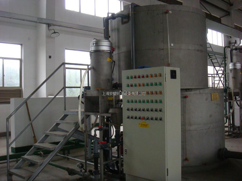 上下式絮凝剂制备装置 絮凝剂制备系统 絮凝剂制备单元 高分子自动泡药机