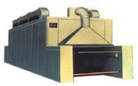 DC连续式绞纱烘干机