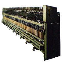 麦凯黄麻纺纱机