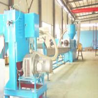 编织袋回收造粒机组