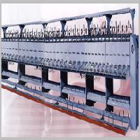 HMB368A型电脑智能高速并纱机