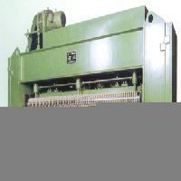 TMZ-中速针刺机