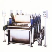 LB334毛条复洗机