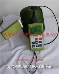 日本三酷sanku的SK-100A丝绸面料水分测定仪麻布含水率检测仪棉布测水仪