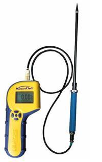 美國delmhorst品牌氣體水分測量儀氣體快速水分測定儀水分儀 DH866