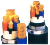 MVV,MYJV矿用阻燃电力电缆